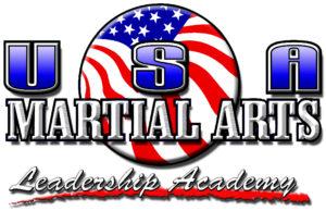 USA Martial Arts Logo